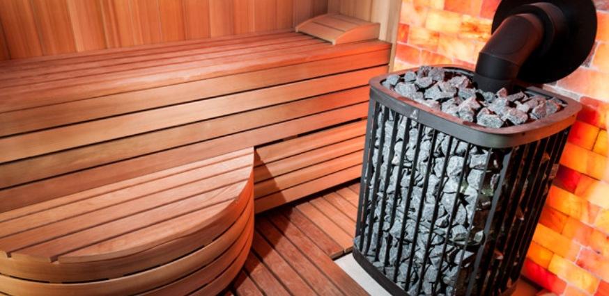 russische sauna mit holzofen. Black Bedroom Furniture Sets. Home Design Ideas